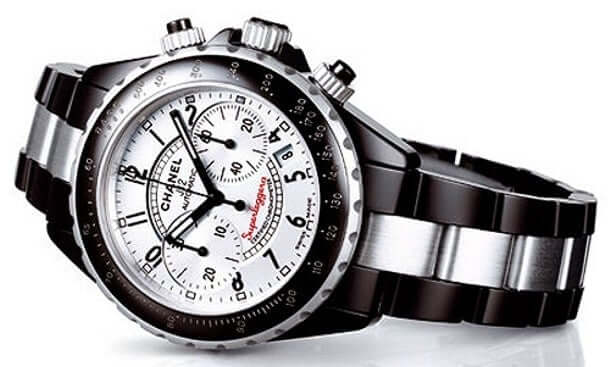 Relojes de Lujo Chanel