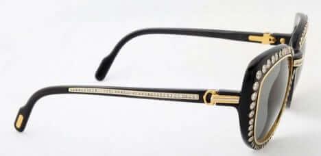 gafas De Lujo Cartier
