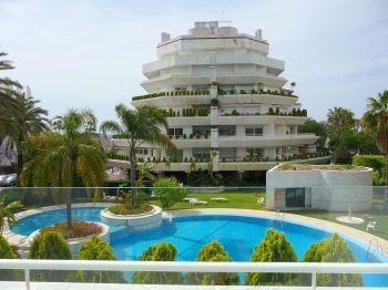 Moderno Apartamento en Marbella