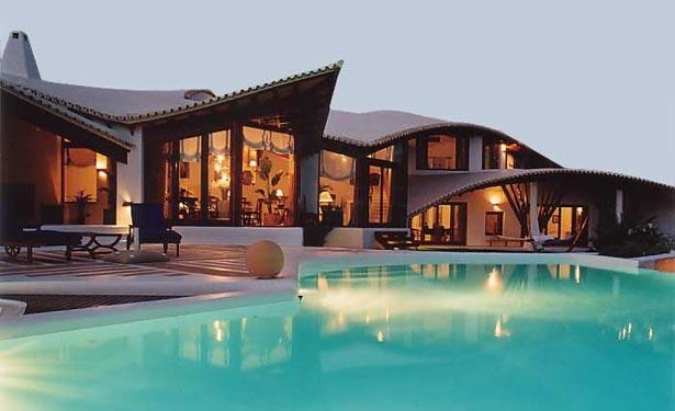 Casas de Lujo en Miami