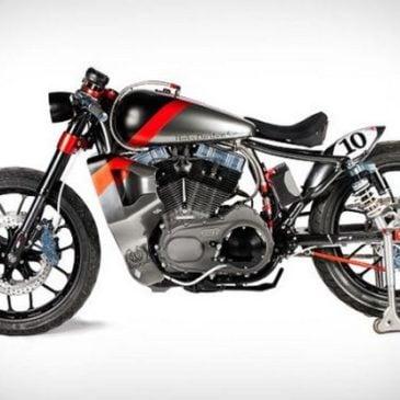 Shaw Harley Davidson Custom Bikes