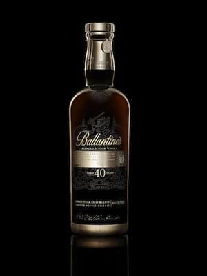 whisky nuevo Ballantines