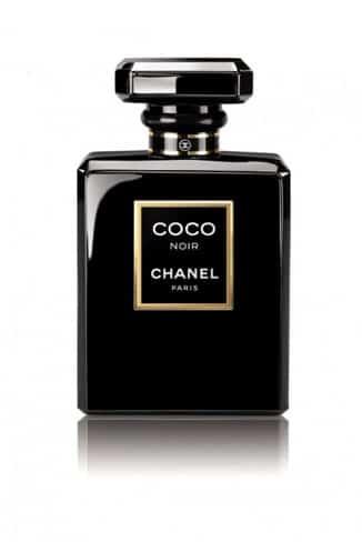 Coco Noir nuevo perfume de Chanel