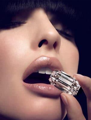 Diamantes Chopard