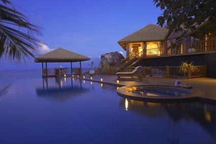 Sitios ideales para escaparte de Vacaciones