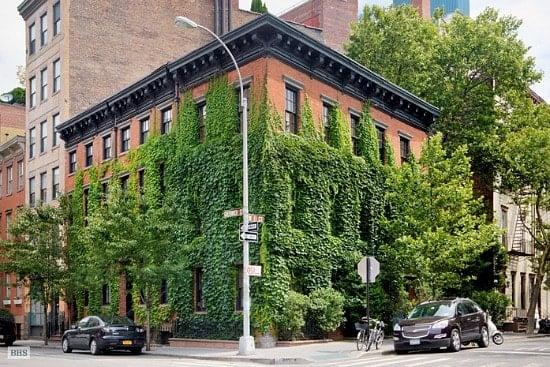 Annie Leibovitz vende casa en Manhattan