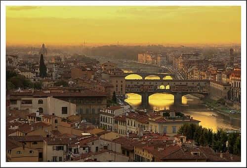 Moda y Lujo en Florencia