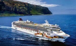 Los mejores cruceros del mundo 2013
