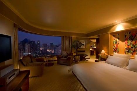 Los Mejores Hoteles 2012