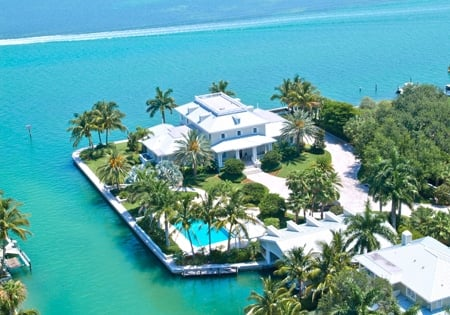 Casa de Lujo en Sarasota Florida