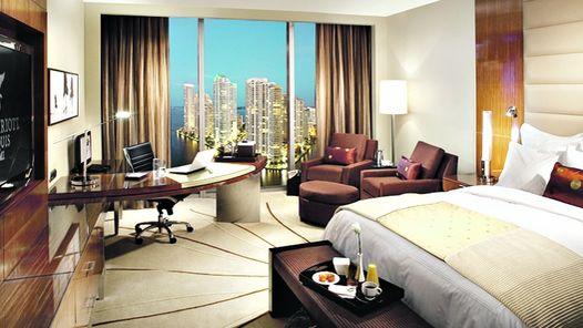 Apartamentos en Miami