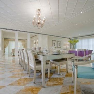 Palazzo Versace Hotel en Dubai