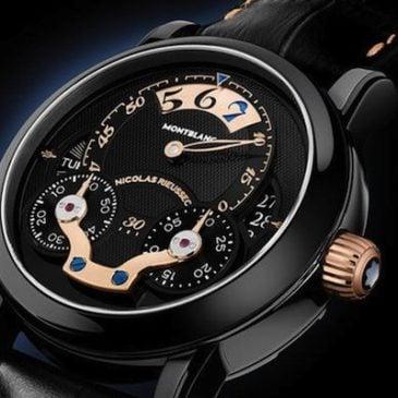 Reloj Montblanc Nicolas Rieussec