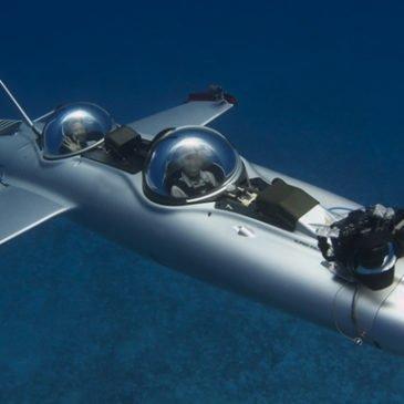 Submarino a Medida