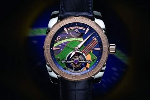 Reloj de Parmigiani Fleurier