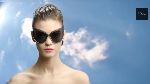 Gafas Dior Audacieuse