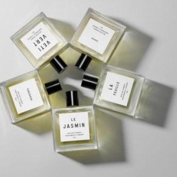 Miller Harris nuevos Perfumes