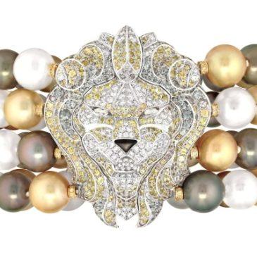Las Perlas de Chanel
