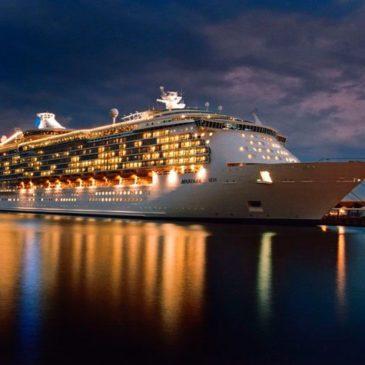 Mariner y Navigator of the Seas