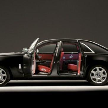 Rolls Royce personalizados