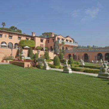 La residencia más cara en California