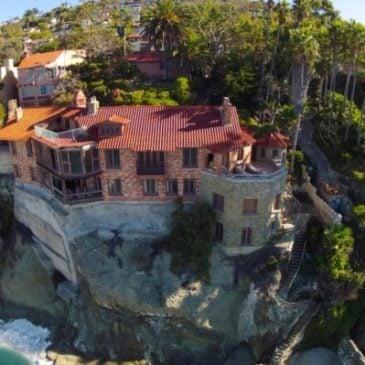 Casa en Laguna Beach Villa Rockledge