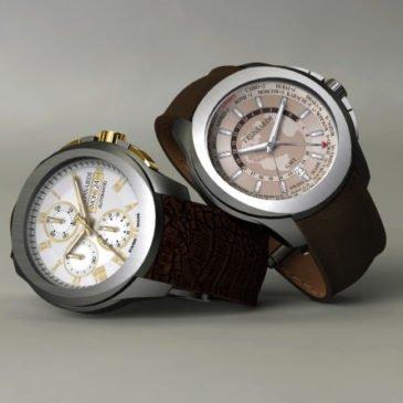 Relojes Trussardi