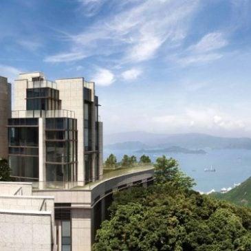 La casa de lujo mas cara en Asia