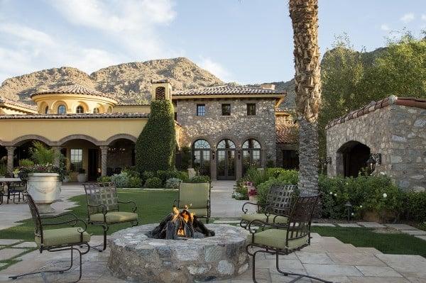 Casa de Lujo en Arizona