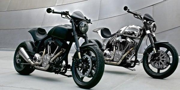 Moto Arco KRGT-1