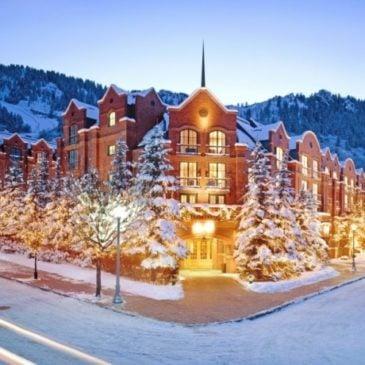 St Regis Aspen Resort Aspen