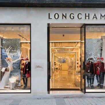 Tienda LONGCHAMP en París