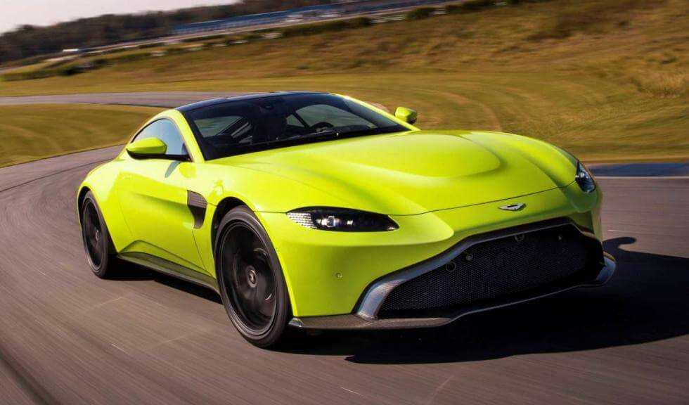 Alquiler de coches de lujo en Miami