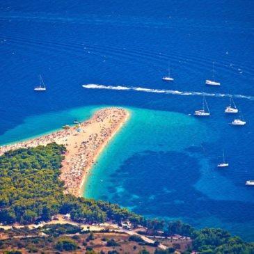 Crucero de lujo por la costa croata
