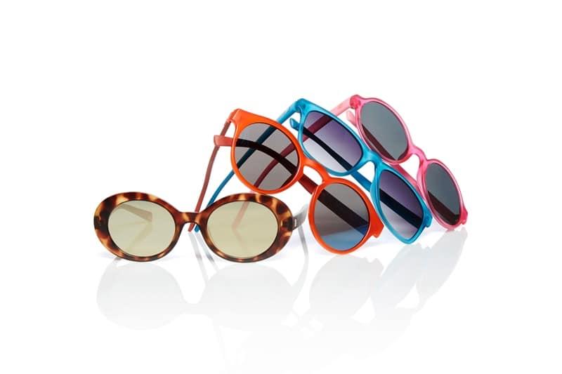 Las gafas de UCB