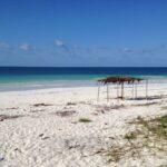 Viaje a Mozambique