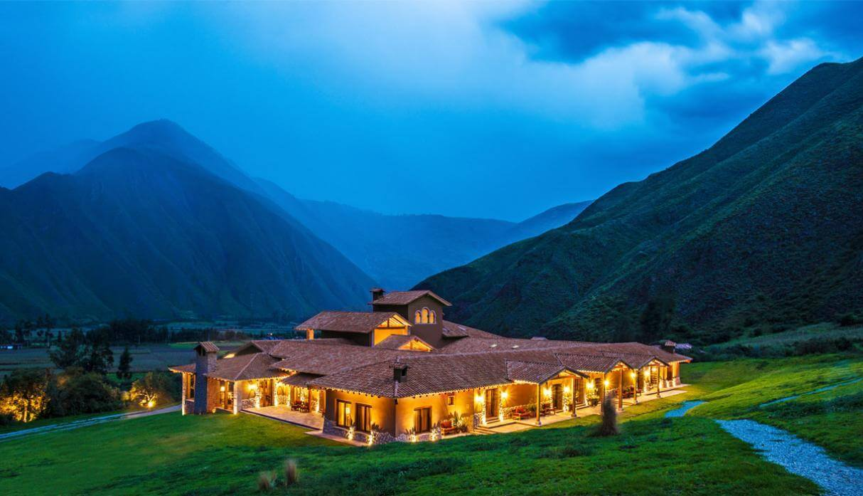 Viaje de Lujo a Perú