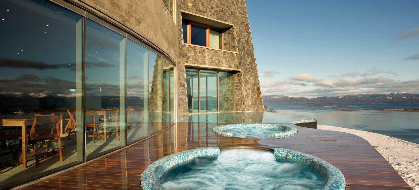 El mejor hotel de lujo de Argentina