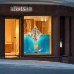 Las marcas de lujo en Buenos Aires
