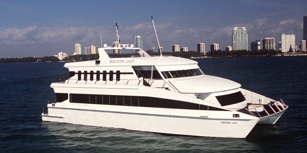 Alquiler de barcos en Miami