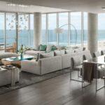 Ático de lujo en la playa de Miami