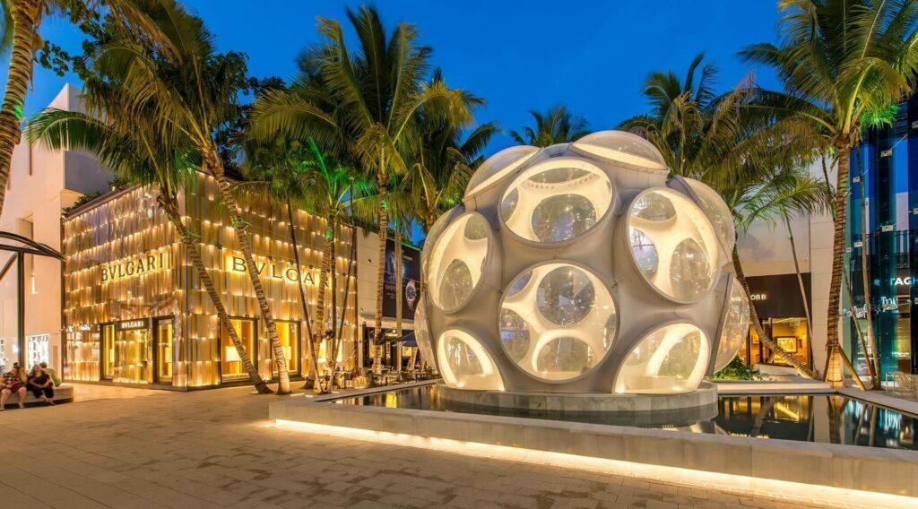 El Design District de Miami