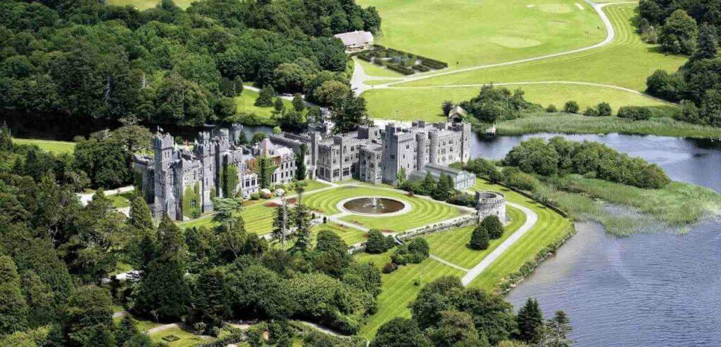 El Castillo de Ashford