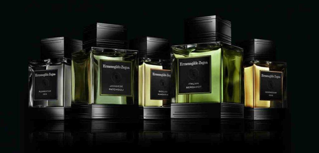 Essenze Collection Ermenegildo Zegna Perfumes Hombre