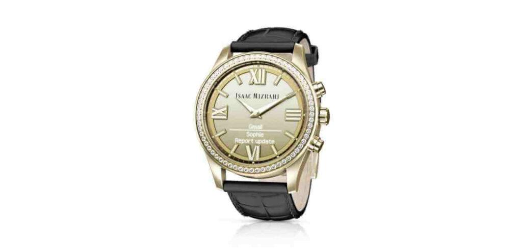 Reloj Isaac Mizrahi Smartwatch
