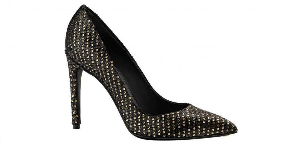 Zapatos hechos joyas
