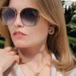 Gafas Chopard el lujo de la alta joyería suiza