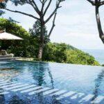 Lujoso Hotel en Costa Rica