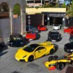 Supergarage Club Alquiler y venta de coches de lujo