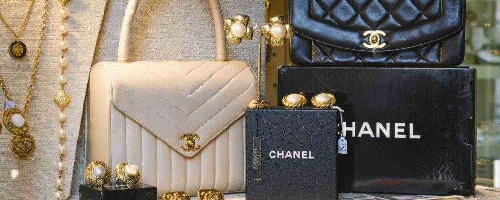Vender artículos de lujo
